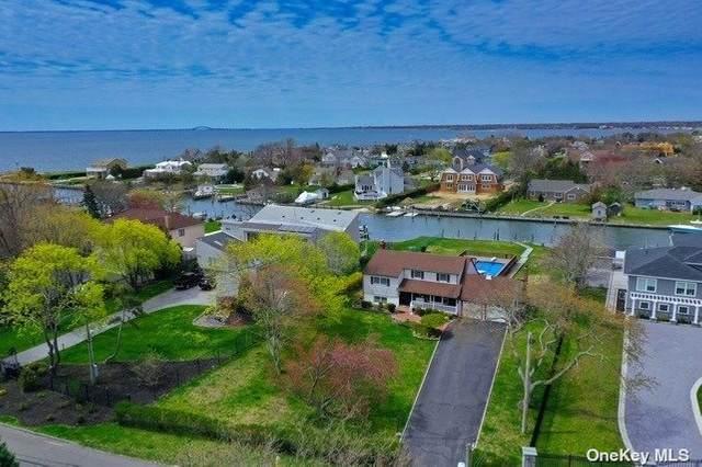 116 Elder Road, Islip, NY 11751 (MLS #3308286) :: Signature Premier Properties