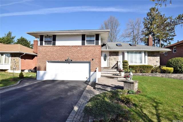 26 Michael Road, Syosset, NY 11791 (MLS #3308295) :: Signature Premier Properties