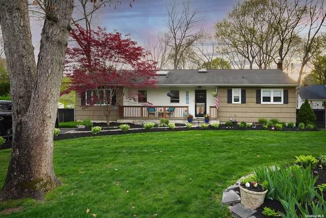 74 Parkside Avenue, Miller Place, NY 11764 (MLS #3308312) :: Signature Premier Properties