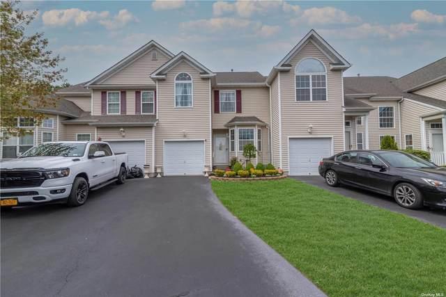 175 Kettles Lane, Medford, NY 11763 (MLS #3308324) :: Signature Premier Properties