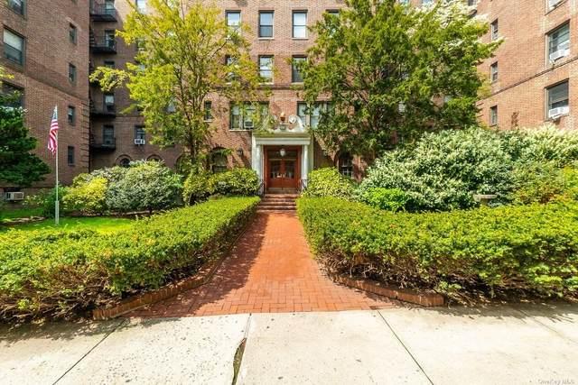 83-80 118th Street 2E, Kew Gardens, NY 11415 (MLS #3308335) :: Barbara Carter Team