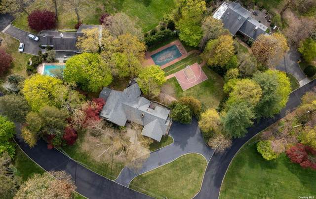 2 The Brae, Woodbury, NY 11797 (MLS #3308338) :: Signature Premier Properties