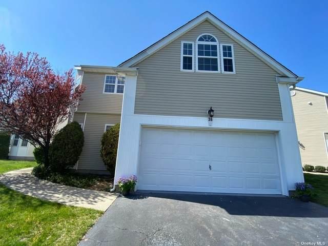 36 Sunflower Ridge Road, S. Setauket, NY 11720 (MLS #3308354) :: McAteer & Will Estates | Keller Williams Real Estate