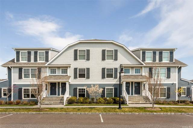 12 Village Green Drive #12, Southampton, NY 11968 (MLS #3308369) :: Goldstar Premier Properties