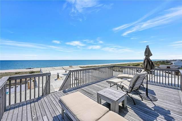 539 Dune Road #18, Westhampton, NY 11977 (MLS #3308374) :: Carollo Real Estate