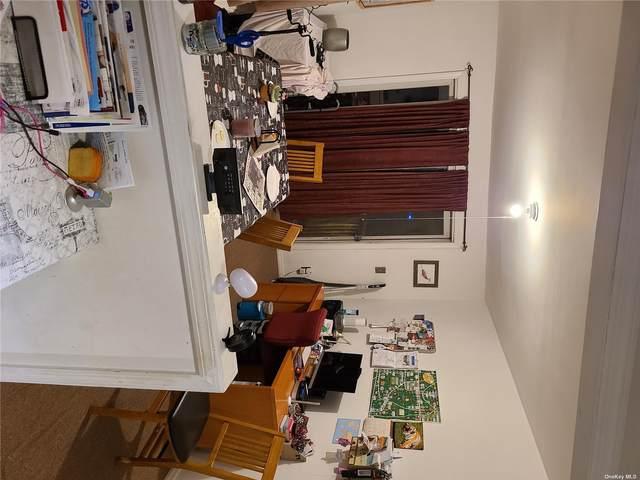 2498 2nd Avenue, East Meadow, NY 11554 (MLS #3308392) :: Signature Premier Properties