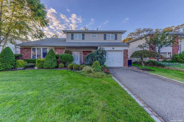 2187 Clover Court, East Meadow, NY 11554 (MLS #3308401) :: Signature Premier Properties