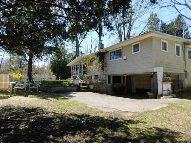 2730-89 N Wading River Road, Wading River, NY 11792 (MLS #3308409) :: Carollo Real Estate