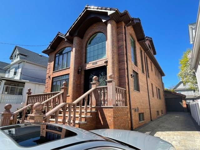 149-53 Elm Avenue, Flushing, NY 11354 (MLS #3308446) :: McAteer & Will Estates | Keller Williams Real Estate