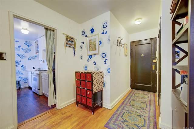 34-30 78 Street 1J, Jackson Heights, NY 11372 (MLS #3308496) :: Laurie Savino Realtor