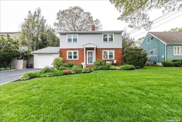 2001 Potter Avenue, Merrick, NY 11566 (MLS #3308508) :: Signature Premier Properties