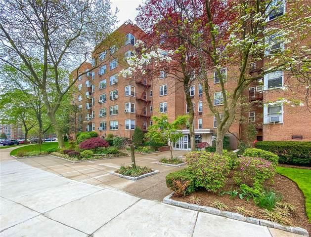 209-80 18 Avenue 5G, Bayside, NY 11360 (MLS #3308514) :: Howard Hanna Rand Realty