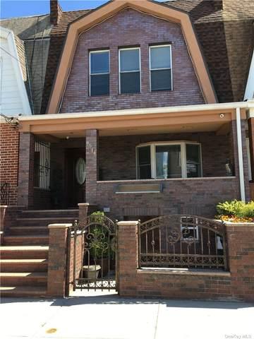 75-14 68 Avenue, Middle Village, NY 11379 (MLS #3308531) :: Signature Premier Properties