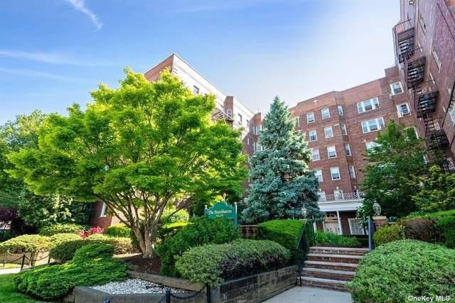 84-49 168 Street 4S, Jamaica, NY 11432 (MLS #3308541) :: Carollo Real Estate