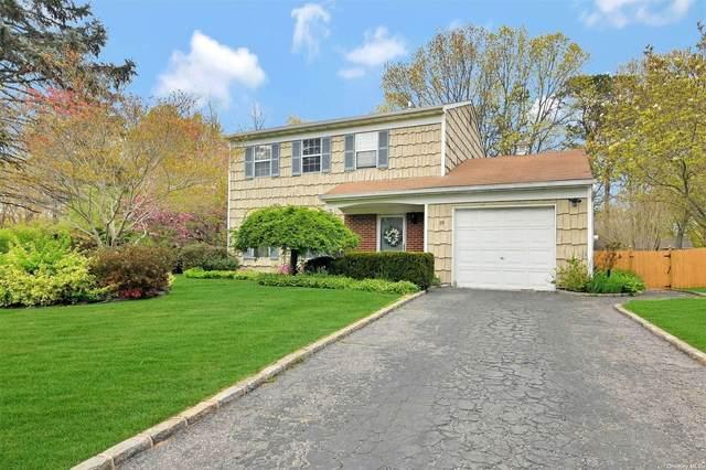 19 Scenic Hills Drive, Ridge, NY 11961 (MLS #3308586) :: Signature Premier Properties