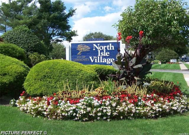 134 N Pointe Circle #134, Coram, NY 11727 (MLS #3308603) :: Carollo Real Estate