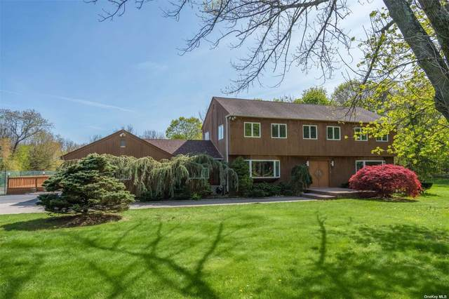 2 Shady Lane, Laurel Hollow, NY 11791 (MLS #3308681) :: Signature Premier Properties