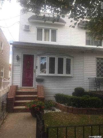 1535 E 52nd Street, Flatlands, NY 11234 (MLS #3308699) :: RE/MAX RoNIN