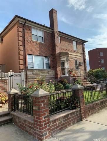 21-38 Greene Avenue, Ridgewood, NY 11385 (MLS #3308702) :: Carollo Real Estate