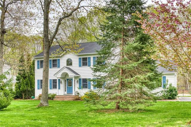 1075 Ships Drive, Southold, NY 11971 (MLS #3308726) :: Corcoran Baer & McIntosh