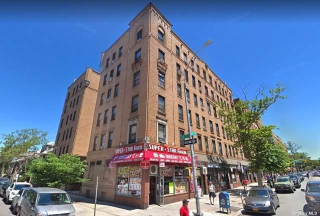 35-63 88th Street 1J, Jackson Heights, NY 11372 (MLS #3308749) :: Goldstar Premier Properties