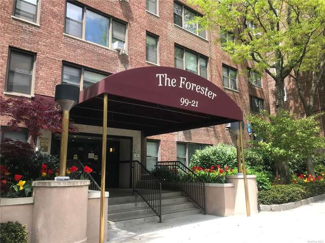 99-21 67th Road 5-C, Forest Hills, NY 11375 (MLS #3308758) :: Laurie Savino Realtor