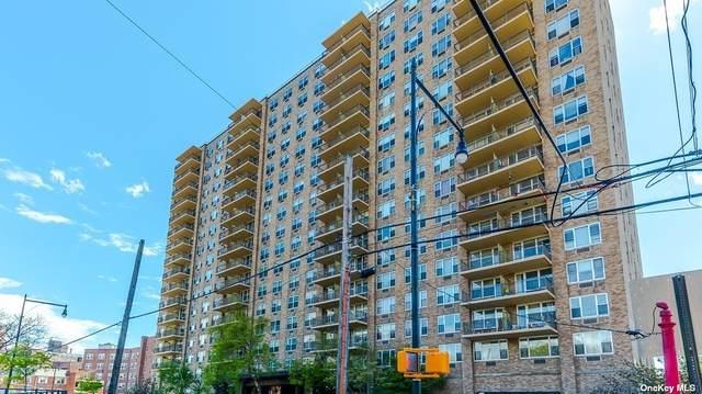41-40 Union Street 15F, Flushing, NY 11355 (MLS #3308788) :: McAteer & Will Estates | Keller Williams Real Estate