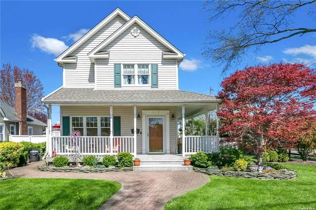 2625 Beach Drive, Merrick, NY 11566 (MLS #3308856) :: Signature Premier Properties