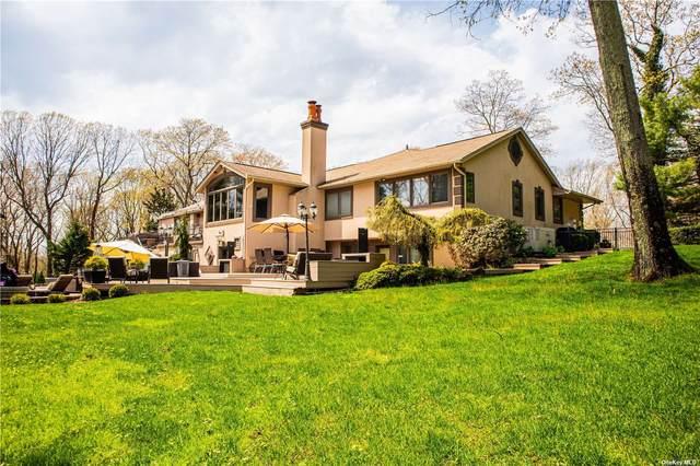 35 Hemingway Drive, Dix Hills, NY 11746 (MLS #3308876) :: Signature Premier Properties