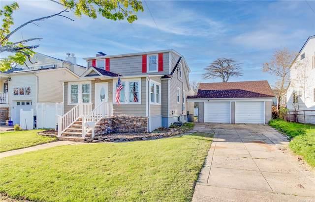 49 Lee Avenue, Babylon, NY 11702 (MLS #3308895) :: Signature Premier Properties