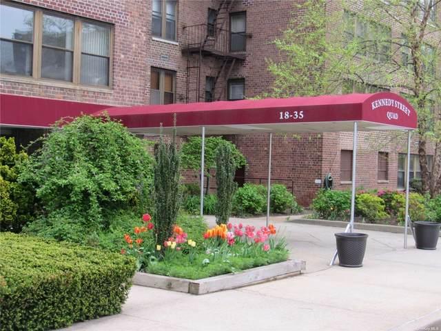 18-35 Corporal Kennedy Street L1, Bayside, NY 11360 (MLS #3308900) :: Carollo Real Estate