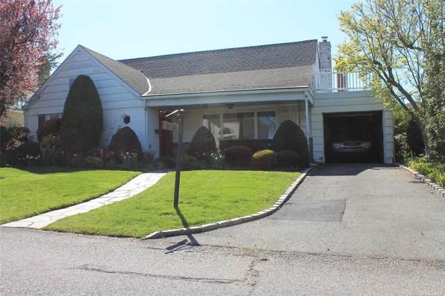 14-16 162nd Street, Whitestone, NY 11357 (MLS #3308916) :: Carollo Real Estate