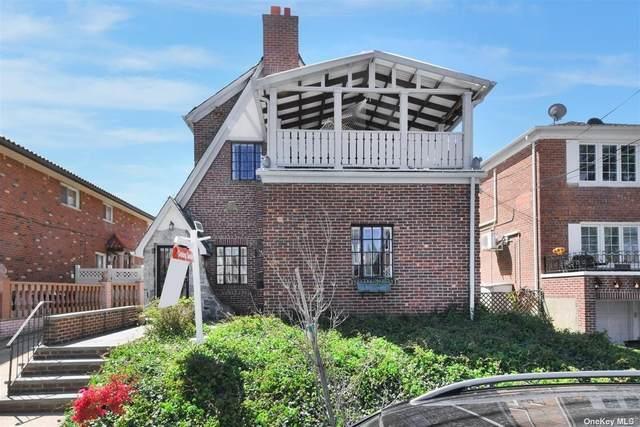 193-08 45th Avenue, Flushing, NY 11358 (MLS #3308944) :: Carollo Real Estate