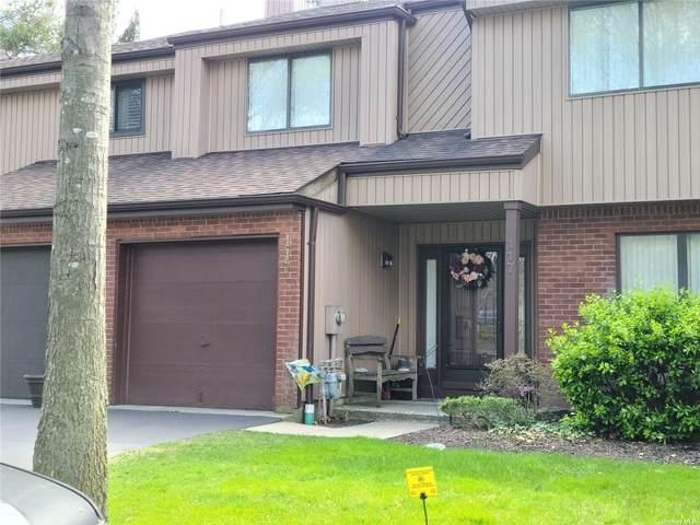 117 Timber Ridge Drive, Holbrook, NY 11741 (MLS #3308964) :: McAteer & Will Estates | Keller Williams Real Estate