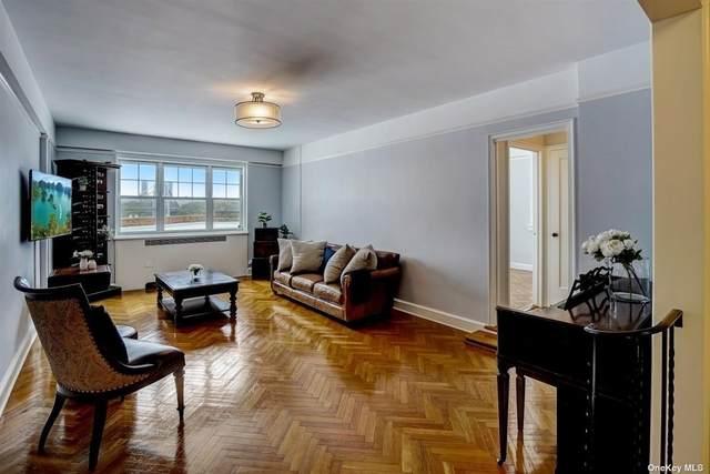 200 Cabrini Boulevard #1, New York, NY 10033 (MLS #3308967) :: Carollo Real Estate