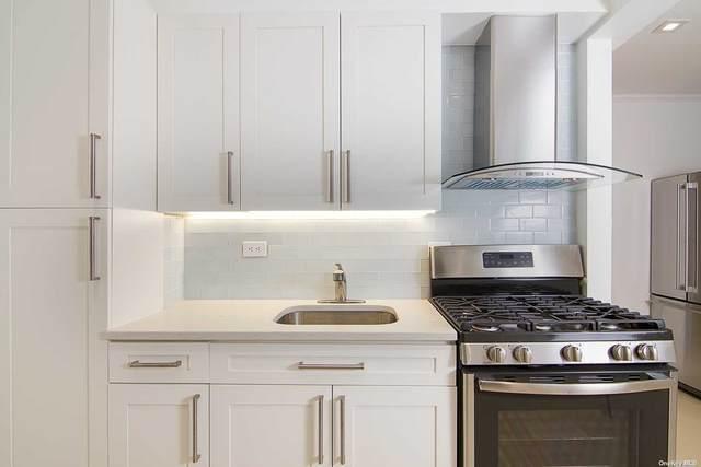 65-50 Wetherole Street 4K, Rego Park, NY 11374 (MLS #3308976) :: Cronin & Company Real Estate