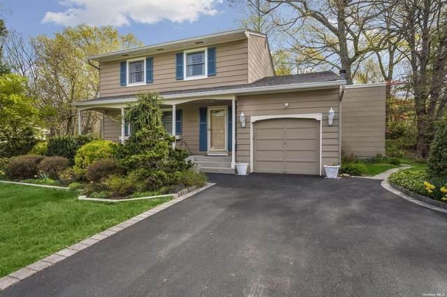 64 Schuyler Drive, Commack, NY 11725 (MLS #3308982) :: Signature Premier Properties