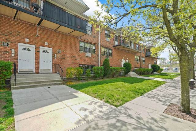 78-10 153rd Avenue C, Howard Beach, NY 11414 (MLS #3309008) :: Frank Schiavone with William Raveis Real Estate
