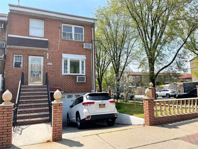 642 Shepherd Avenue, E. New York, NY 11208 (MLS #3309014) :: RE/MAX RoNIN