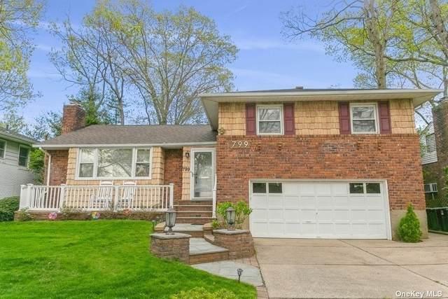 799 Durham Road, East Meadow, NY 11554 (MLS #3309053) :: Signature Premier Properties