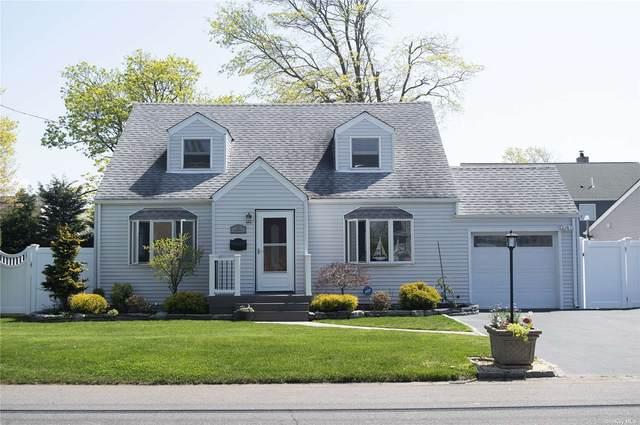 86 Coolidge Avenue, Amity Harbor, NY 11701 (MLS #3309064) :: Corcoran Baer & McIntosh