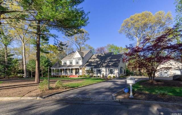 23 Michele Lane, Hauppauge, NY 11788 (MLS #3309068) :: Signature Premier Properties