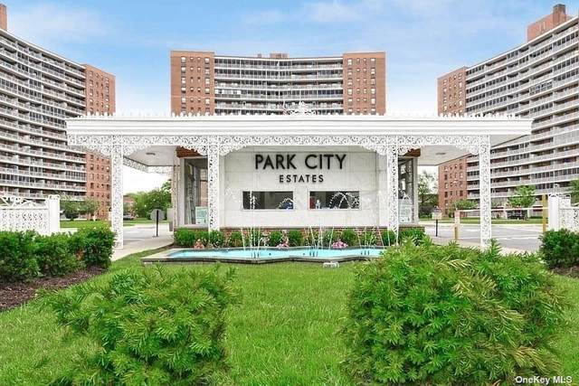 61-25 98th Street 7J, Rego Park, NY 11374 (MLS #3309099) :: Shalini Schetty Team
