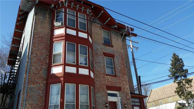 203 Grand Street, Newburgh City, NY 12550 (MLS #3309105) :: Cronin & Company Real Estate