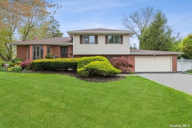 4 Earl Gate, Melville, NY 11747 (MLS #3309124) :: McAteer & Will Estates | Keller Williams Real Estate
