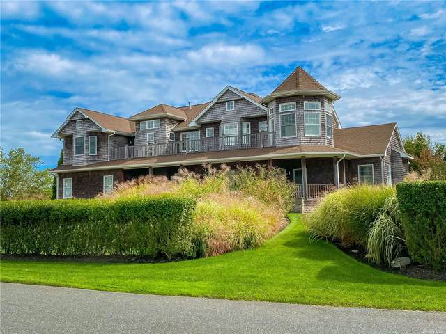 5 Tuttle, Westhampton Bch, NY 11978 (MLS #3309140) :: Shalini Schetty Team