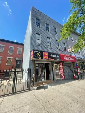 378 Central Avenue, Bushwick, NY 11221 (MLS #3309148) :: RE/MAX RoNIN