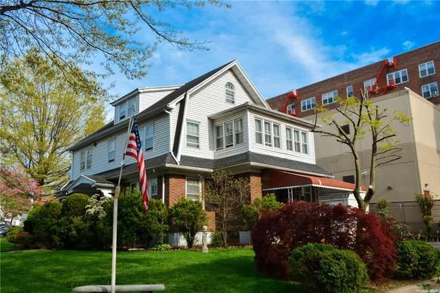 33-02 Parsons Boulevard, Flushing, NY 11354 (MLS #3309150) :: Carollo Real Estate