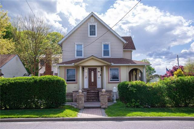 58 Nassau Avenue, Glen Cove, NY 11542 (MLS #3309188) :: McAteer & Will Estates | Keller Williams Real Estate