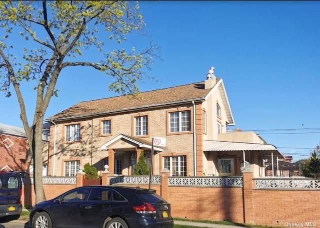 142-17 Negundo Avenue, Flushing, NY 11355 (MLS #3309213) :: Carollo Real Estate